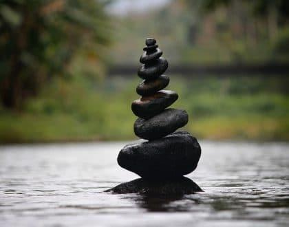 Polarité de l'équilibre intérieur
